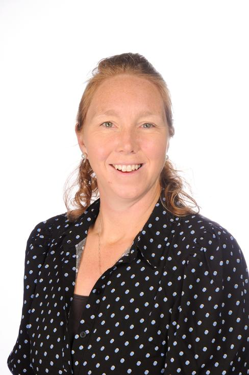 Year 3 Class Teacher Kirsty Whalley