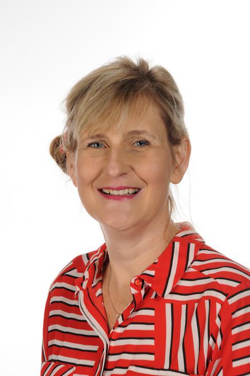 Head Teacher Melanie Beardsley