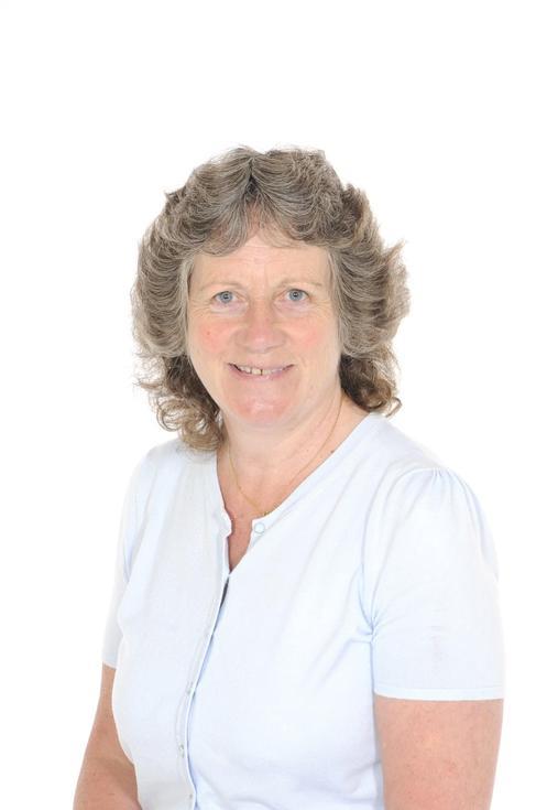 Year 3 Teacher Barbara Maddocks