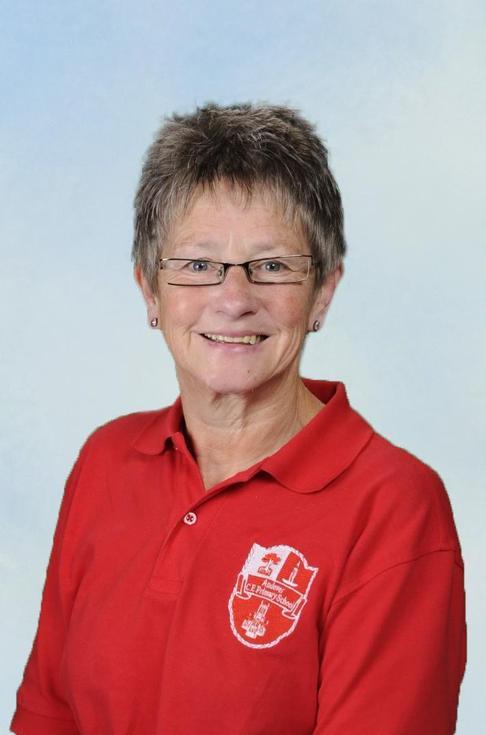 Year 5 Class LSA Sue Rampton