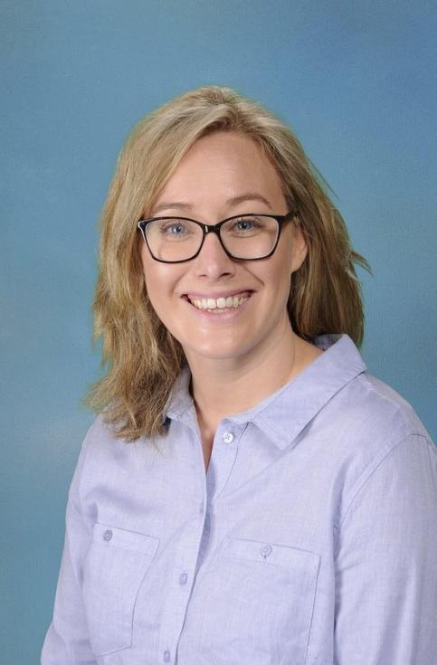 Year R Teacher Lyanne Morrison