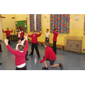 Y6 Shakespeare workshop