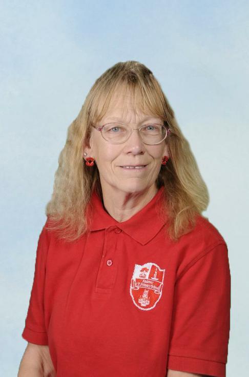 Midday Supervisor Marie Hooks