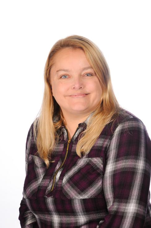 Year 1 Class LSA Vicki Hannah