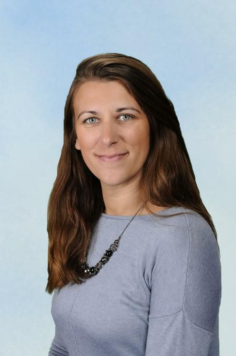School Business Manager Dawn Arlow