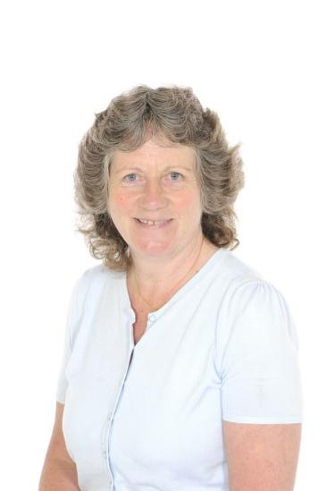 Year R Teacher Barbara Maddocks