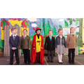 Y3 and Y4 Pied Piper Production