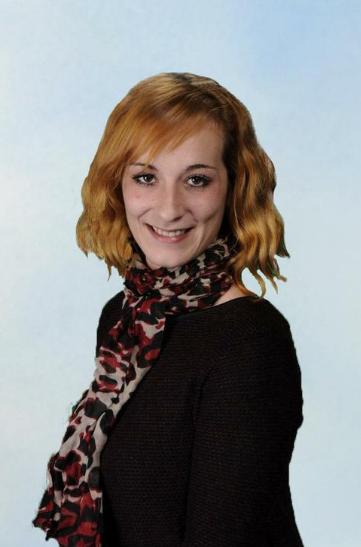 Year 4 Class LSA Daniella Maloney