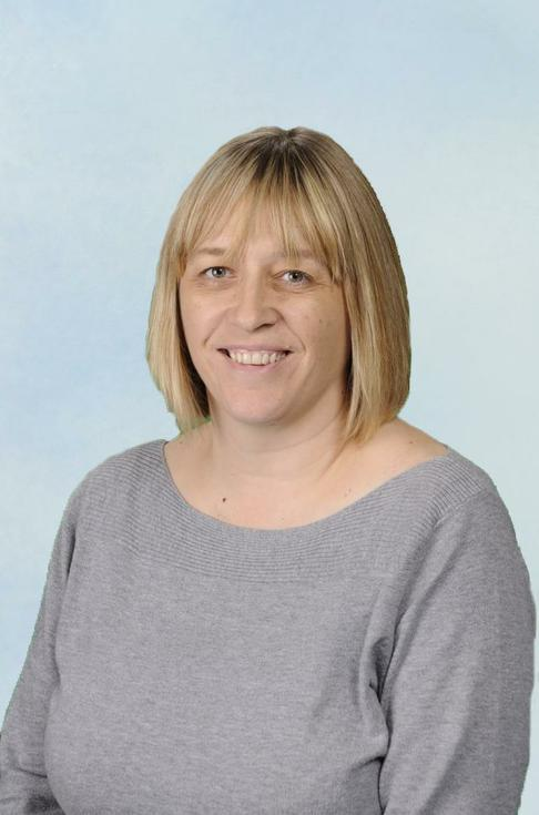 Midday Supervisor Jane Selwood