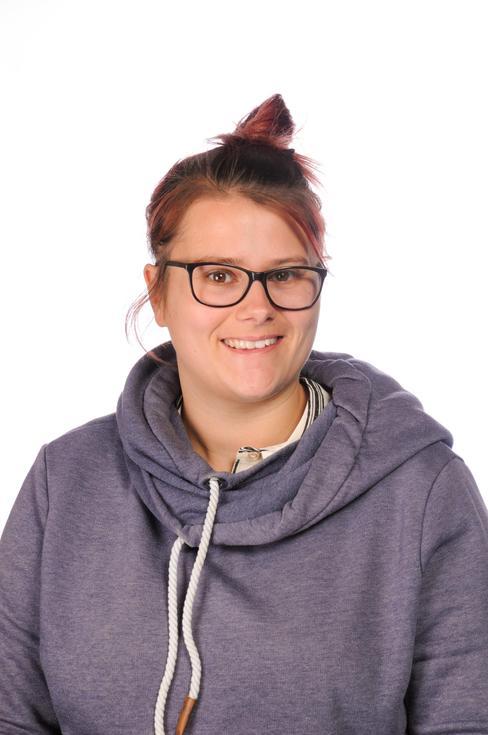 Year R Class LSA Lauren Williams