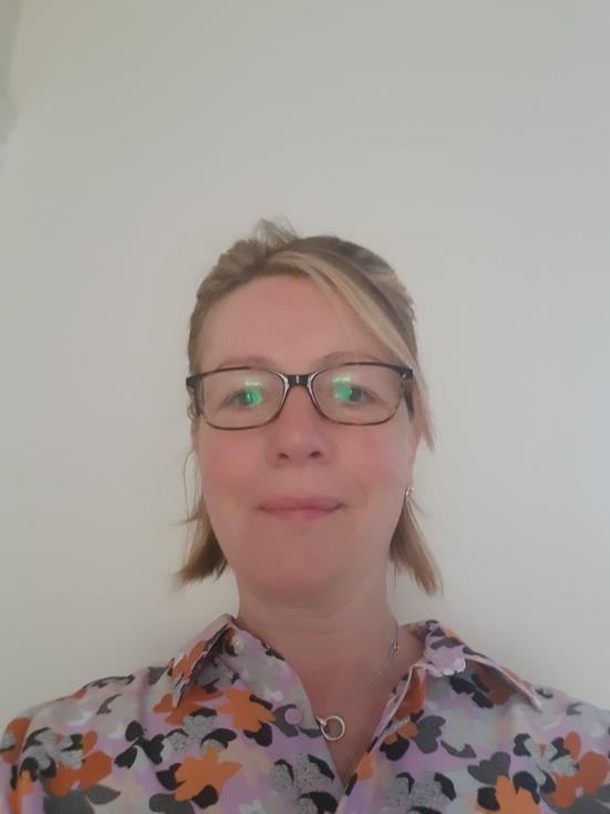 Year 1 Class LSA Sarah Rolfe
