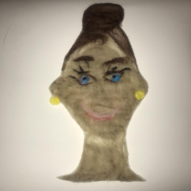 Miss Burns