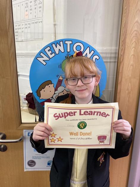 Newtons- Super Learner
