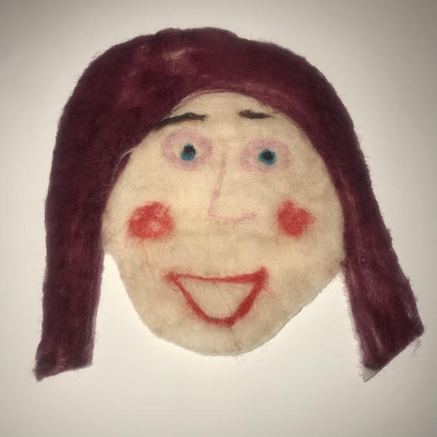 Mrs Furness, Year 1