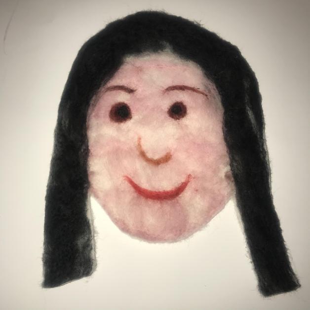 Miss Carroll, Year 2