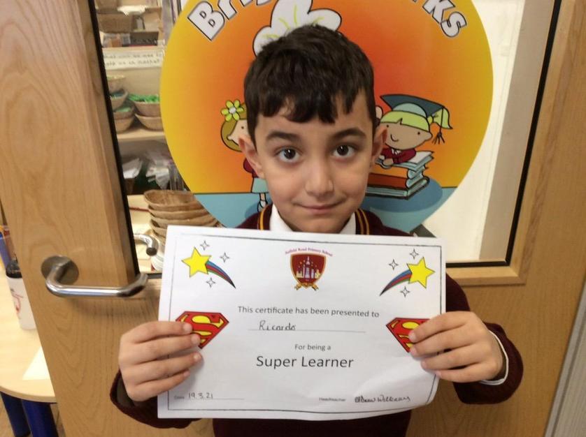 Bright Sparks- Super Learner