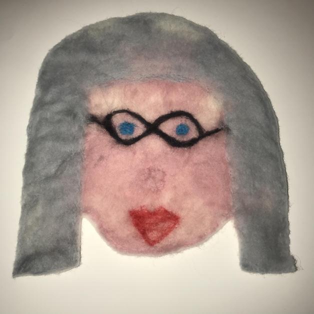 Mrs Bromley, Nursery TA
