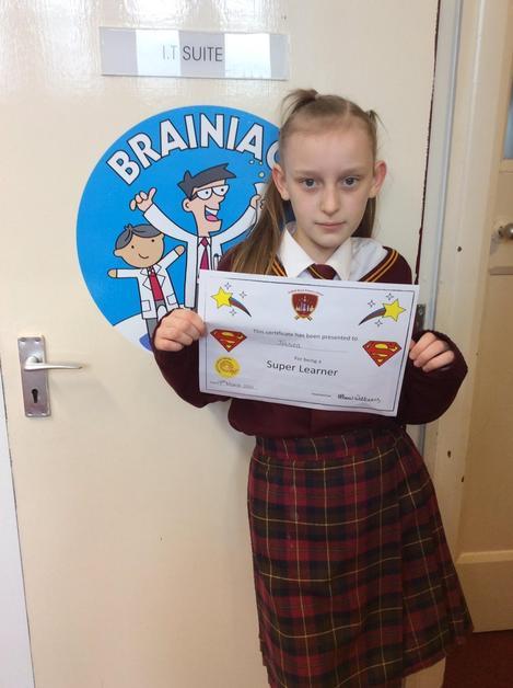 Brainiacs- Super Learner