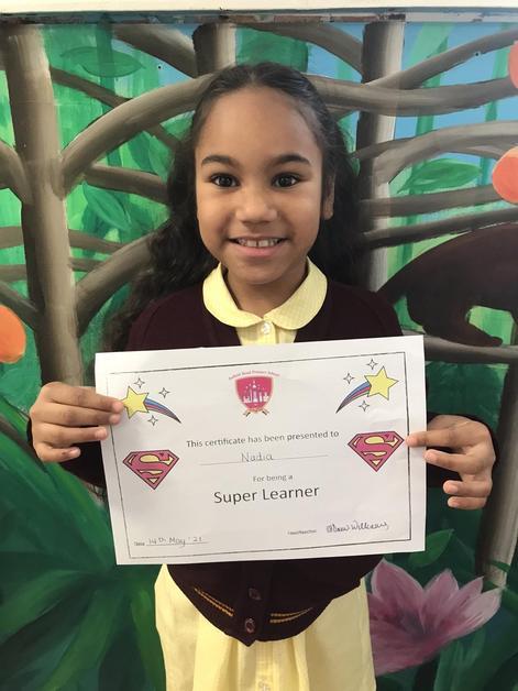 Whizz Kids- Super Learner