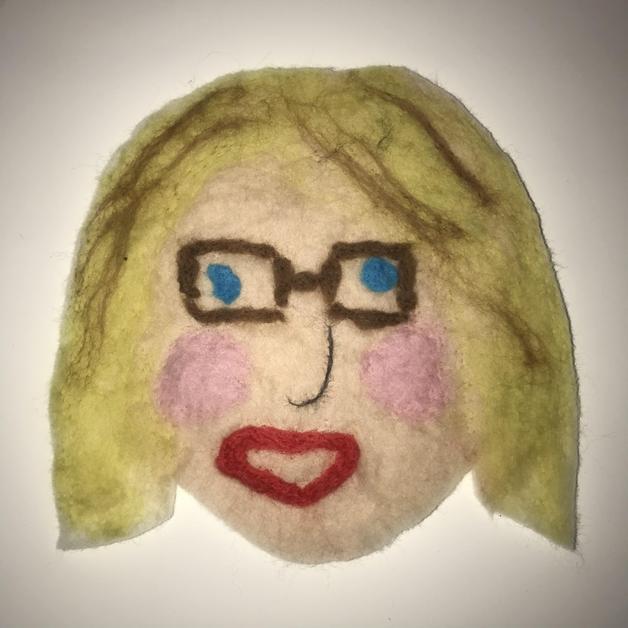 Mrs Kneen, Admin Assistant