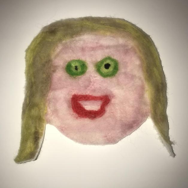 Mrs Yates, Year 4
