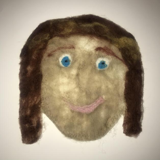 Mrs Elliott, Year 6