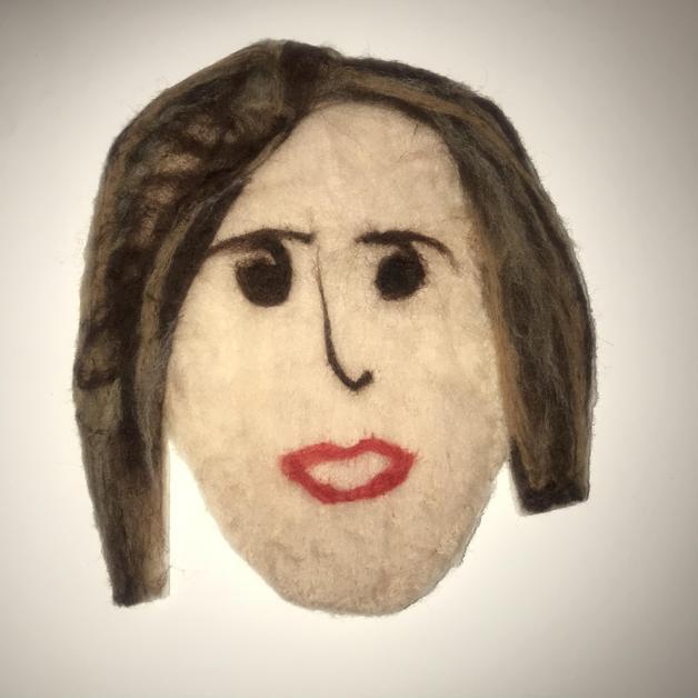 Miss Doran, Finance Assistant