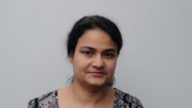 Mrs J Rahman, HLTA, Maths specialist