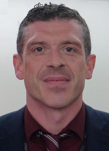 Mr P Doddridge, Head Teacher