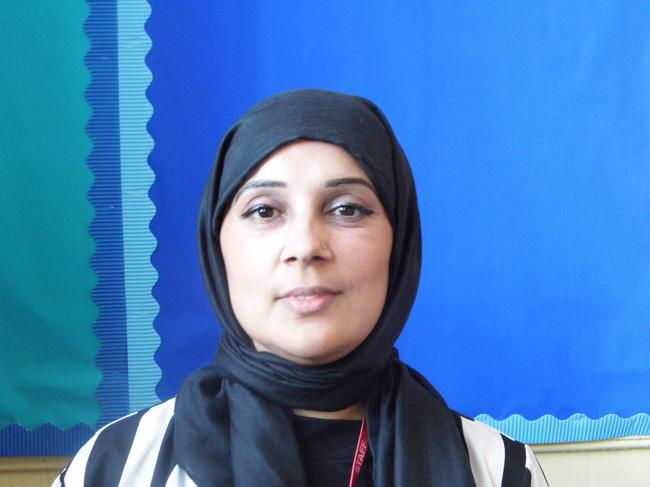 Mrs T Akhtar, Teaching Assistant