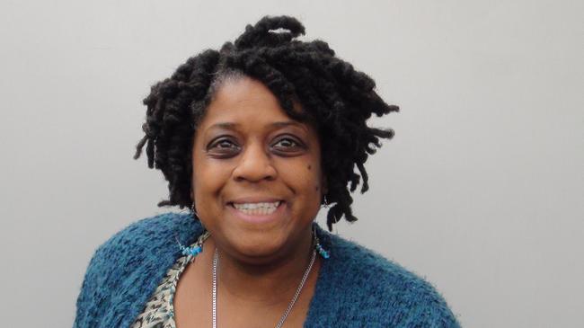 Mrs M Simmonds-Sullivan, Teaching Assistant 2C