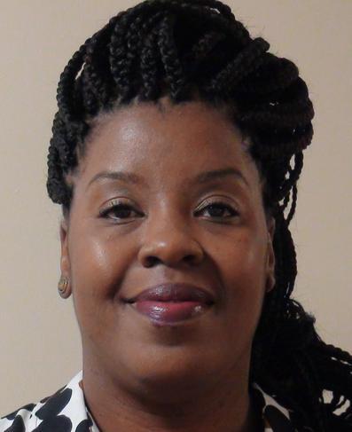 Mrs K Oram, Pastoral Director