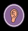 Hearing lens