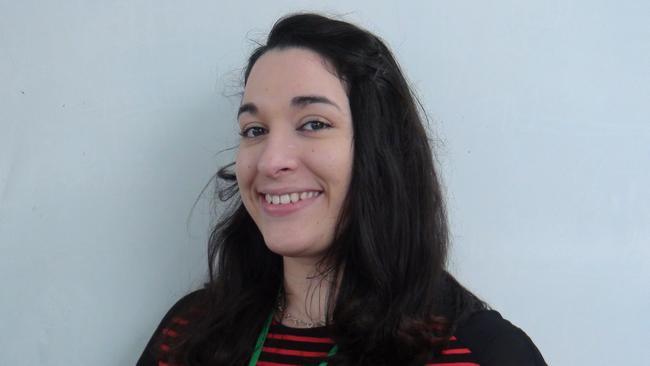 Miss Roberts-Lawler, Teaching Assistant 1L