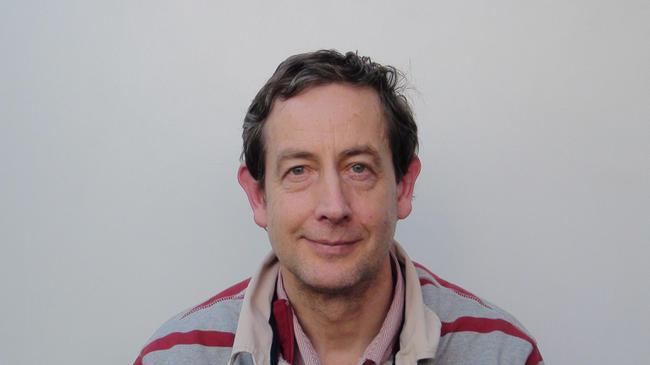 Mr J Moore, Class teacher 4M