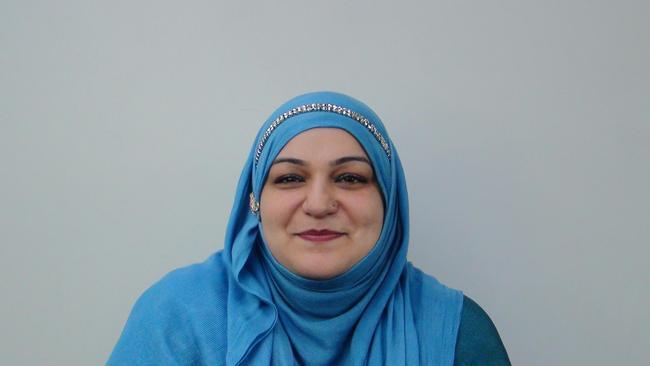 Mrs G Begum, Finance Administrator, KS2 Office