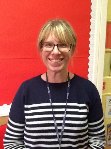 Mrs E Kelly, Teacher, EYFS & KS1