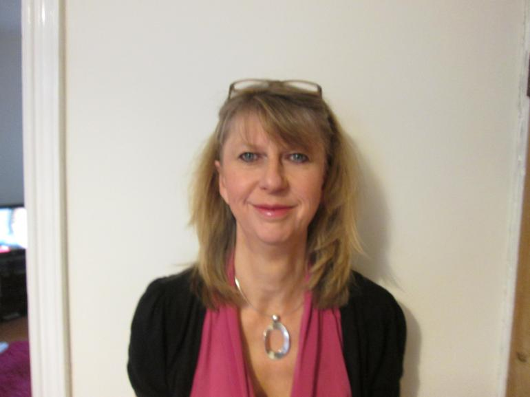 Helen Grimwood - Assistant Head, Pre-school