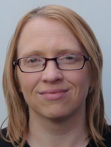 Mrs M Davies, AHT English