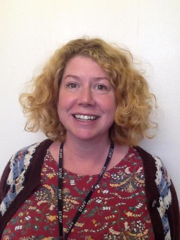 Mrs Galloway, Class Teacher 2G