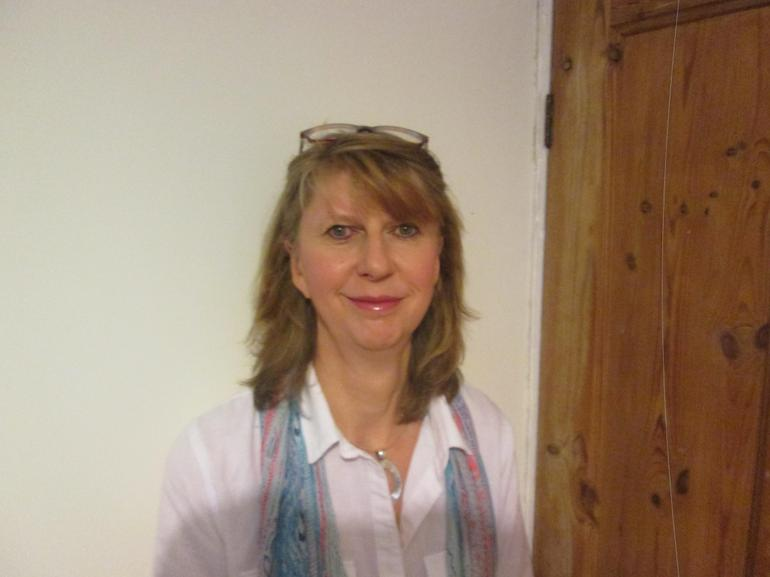 Helen Grimwood- Preschool Curriculum Manager