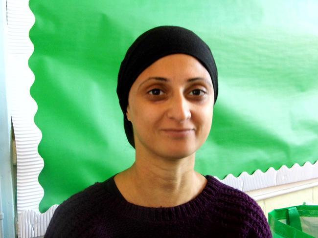 Miss R Mahmood, Teaching Assistant RL