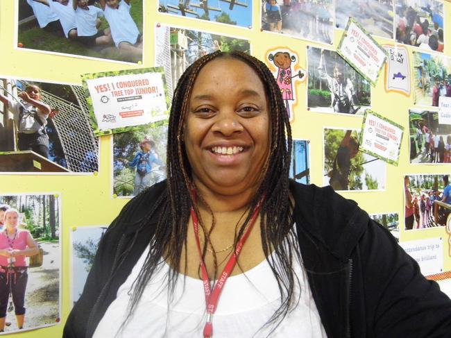 Mrs K De-Costa, Teaching Assistant