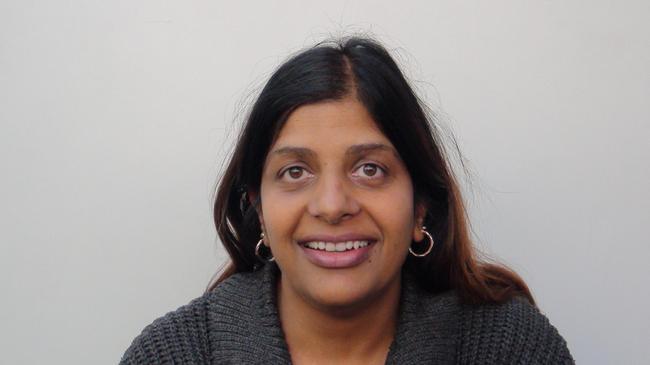 Mrs R Kaur, Teaching Assistant