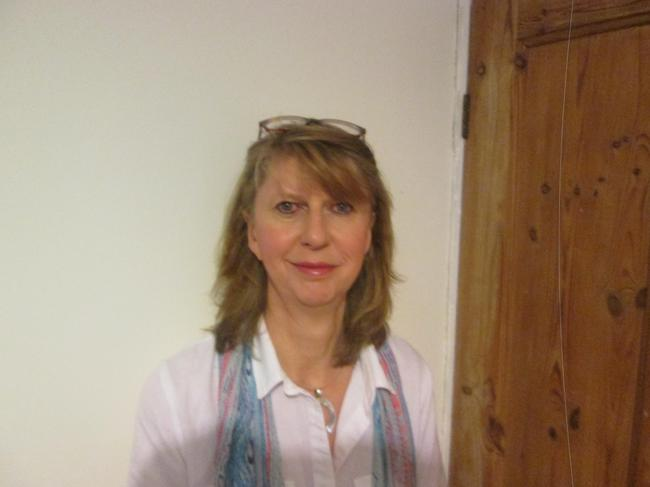 Helen Grimwood - Early years  Curriculum Manager