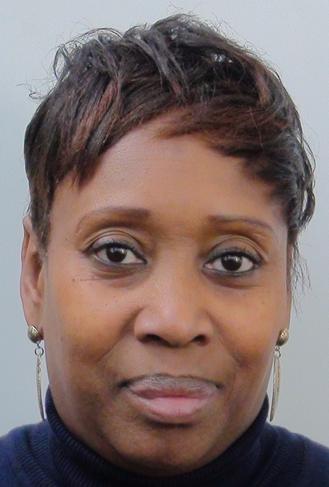 Mrs K Cumberbatch, Year Manager, Teacher 4C