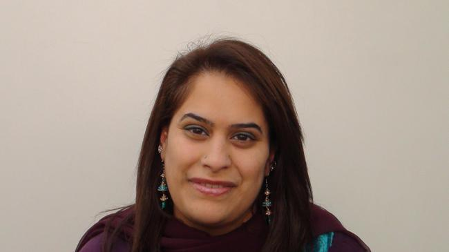Mrs N Latif, Teaching Assistant