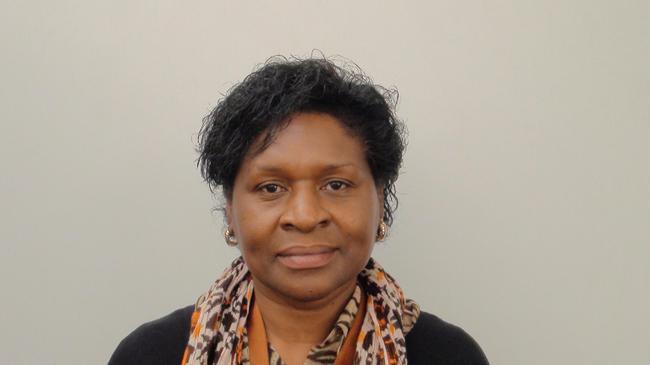 Mrs D Bennett, Class teacher 5B
