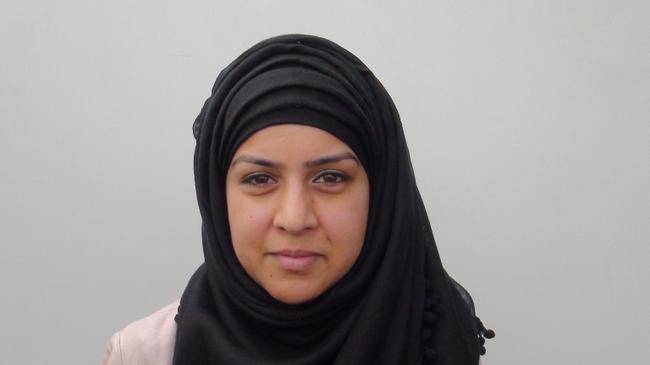 Mrs S Hussain, Year Group Manager, Class teacher 6H