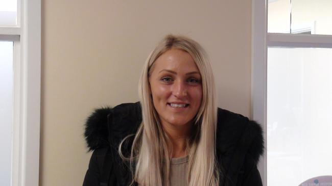Miss L Spilsbury, Teacher NS
